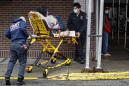 'So many patients dying': Doctors say NYC public hospitals reeling from coronavirus
