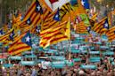 Catalan separatists vow 'civil disobedience' in standoff with Madrid