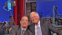 David Letterman's Late Show by the numbers