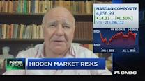 All paper currencies are DOOMED!: Marc Faber