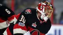 Andrew Hammond to have hip surgery, done for season