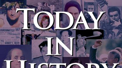 Today in History June 26