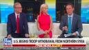 'Fox & Friends' Host Brian Kilmeade Attacks Trump for 'Disastrous' Decision to Abandon Kurdish Allies