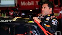 Clear to race, Stewart still coping with incident