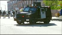 State of Emergency in Baltimore After Violence Breaks Out