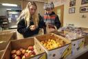 El plan de Trump que dejaría a 3.7 millones de personas sin ayuda alimentaria