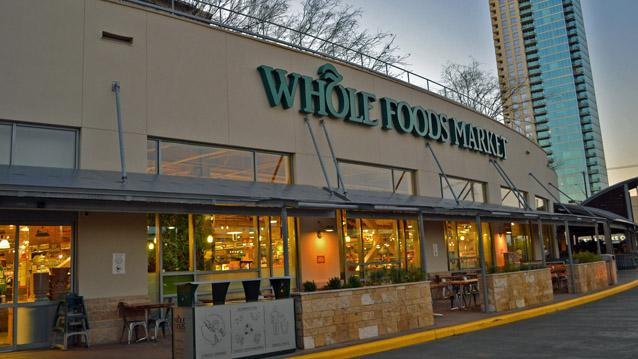 Whole Foods CEO On Unions and Politics