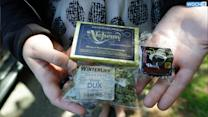 Colorado Panel Considers New Look For Edible Pot