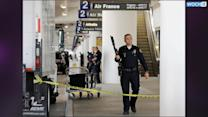 US Seeks More Security At Some Foreign Airports