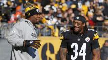 With Le'Veon Bell banged up, DeAngelo Williams proves his value yet again