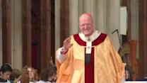 Cardinal Dolan makes comments on gay marriage