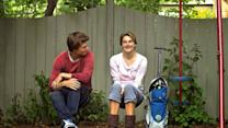 Movie Moments Only True TFiOS Book Fans Will Appreciate