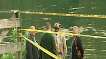 Bound Bodies of 2 Found in Pa. River; 3rd Hurt
