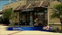 Kissimmee pharmacy linked to national drug ring