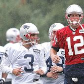 Tom Brady to play Friday night against Panthers