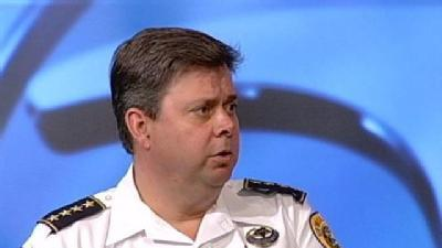Hot Seat: NOPD Chief Talks About Scathing Report, Part 2