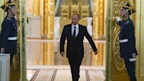 Putin on Crimea: 'A Question of Life Importance'