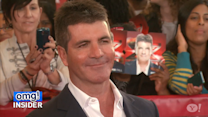 Simon Says Back Off: The Latest on Cowell's Paternity Problem