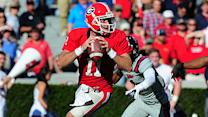 Dawgs Destined to Disappoint in 2013?