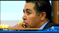 Judge overturns 2 counts against Arevalos