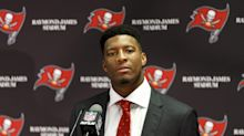 Jameis Winston's elementary school appearance marred by misstep
