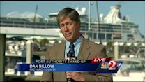 Canaveral Port Authority CEO fired