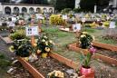 Italy's daily coronavirus death toll dips to lowest since March 9