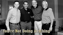 """The Hall of Famers 