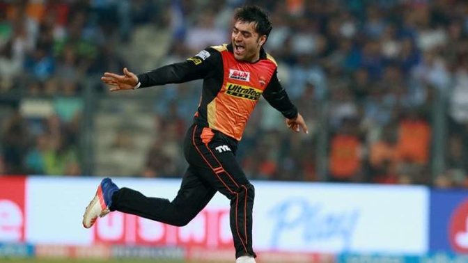 Rashid Khan's success story is Cricket's version of 'Slumdog Millionaire'