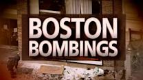 Official: Boston Video Shows Suspect With Bag