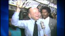 The legacy of former Mayor Ed Koch