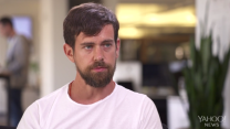 Jack Dorsey Talks About the Future of Square