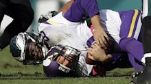 Mike Zimmer used bloody interesting tactic to try to keep Vikings focused