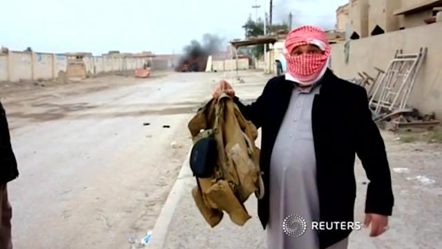 Violence rages in Iraq