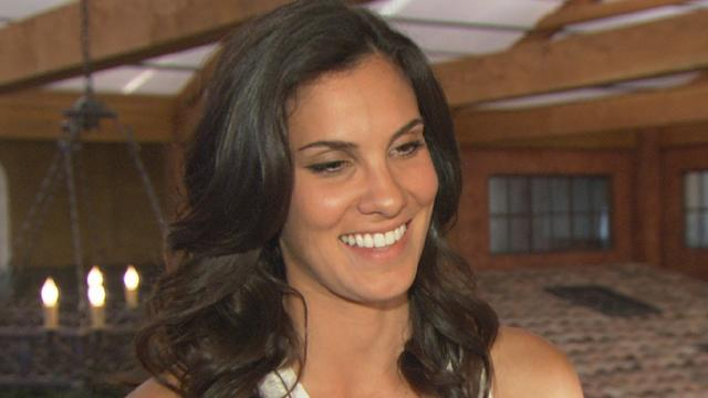 'NCIS: Los Angeles' - Daniela Ruah Dishes On Pranks, Making It To 100 Episodes