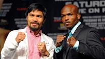 RADIO: Bradley vs. Pacquiao setting up to be a very intriguing fight
