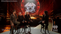 Interview with Queen + Adam Lambert