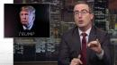John Oliver Hits 'Sh*thead' Trump For Attacks On Kavanaugh Accuser