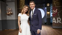 The Summer Heats Up As A New Crop Of Culinary Contenders Face Off In Return Of Food Network Star