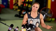Ronda Rousey to return to acting as guest star on 'Blindspot'