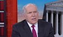Former CIA director sounds alarm at Trump's 'virtual decapitation of intelligence community'
