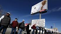 Pope Francis Will Stand With Migrants at U.S. Border