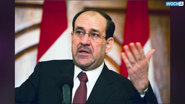 UN Chief In Baghdad For Talks With Iraqi Leaders