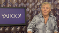 Adam West Gives Sage 'Batman' Advice