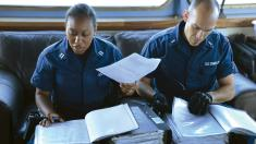The Coast Guard is Calling - Start Your Career