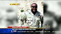 New local search for Dorner was a hoax