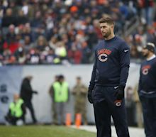 Rehab isn't helping, so Bears' Jay Cutler to have season-ending surgery