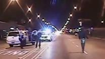 Chicago Police Release Video of Laquan McDonald Shooting