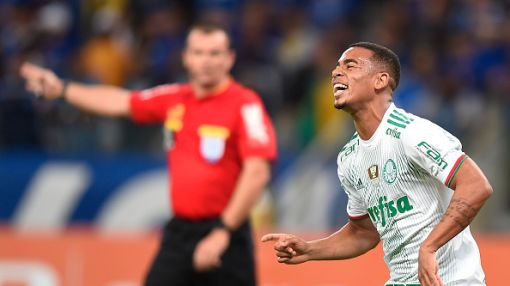 Manchester United to make official proposal for Palmeiras forward Gabriel Jesus