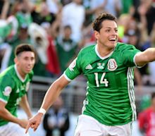 Hernandez 'never dreamed' of equalling Borgetti record